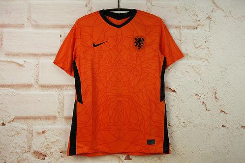 Camisa Seleção Holanda Home 20/21