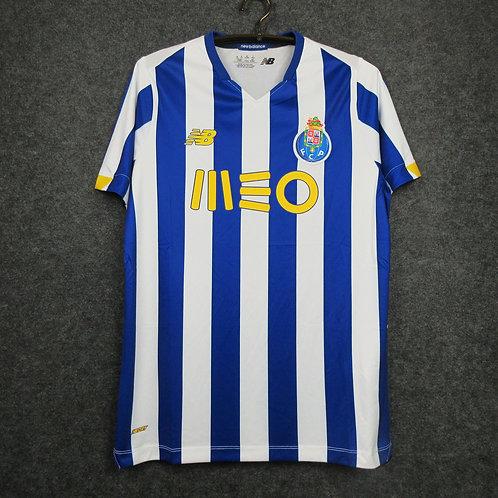 Camisa Porto Home 20/21
