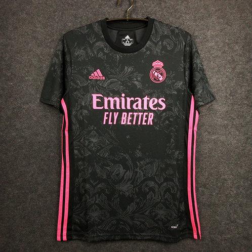 Camisa Real Madrid Third 20/21