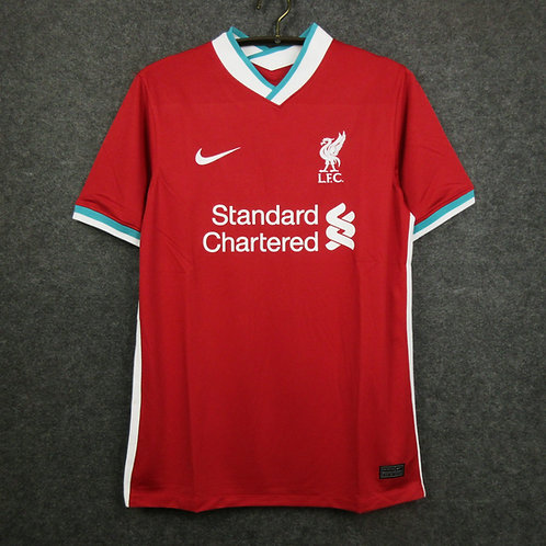 Camisa Liverpool Home 20/21