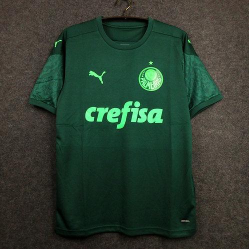 Camisa Palmeiras Third 20/21