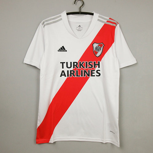 Camisa River Plate Home 20/21