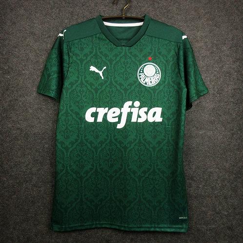 Camisa Palmeiras Home 20/21