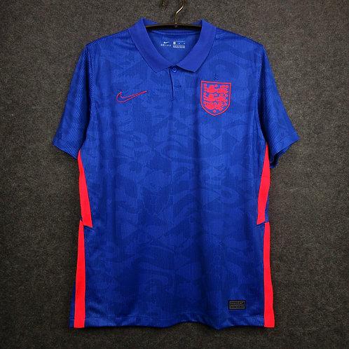 Camisa Seleção Inglaterra Away 20/21