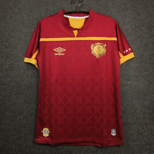 Camisa Sport Recife Third 20/21