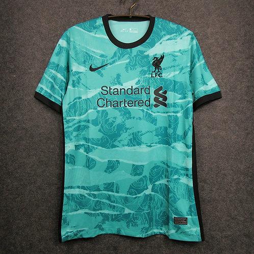 Camisa Liverpool Third 20/21