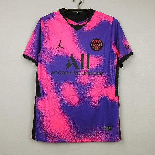 Camisa PSG Four 20/21