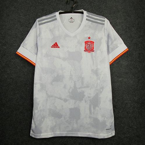 Camisa Seleção Espanha Away 20/21