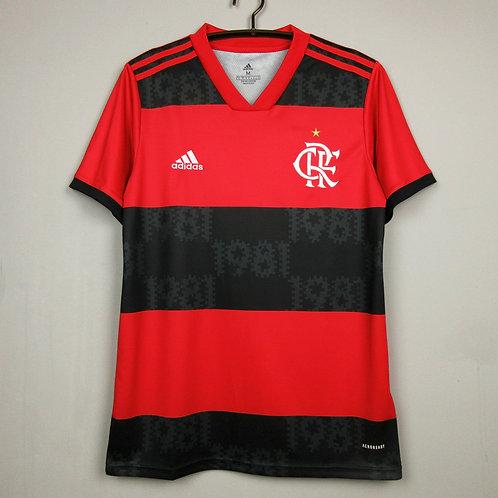 Camisa Flamengo Home 21/22