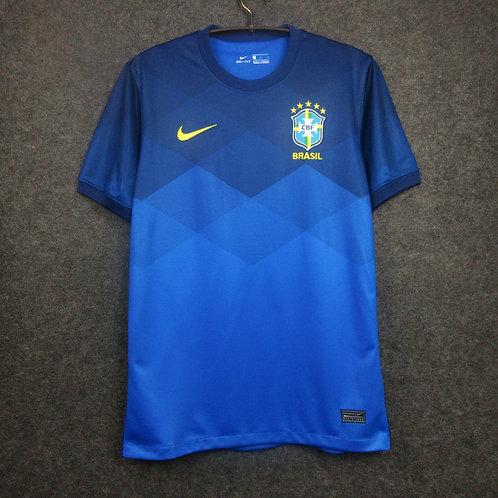 Camisa Seleção Brasil Away 20/21