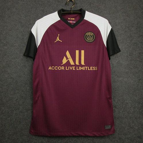 Camisa PSG Third 20/21