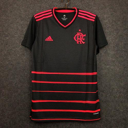 Camisa Flamengo Third 20/21