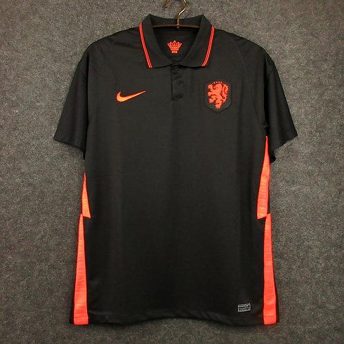 Camisa Seleção Holanda Away 20/21