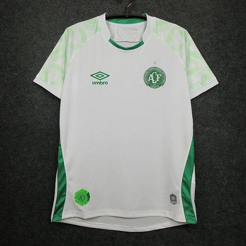 Camisa Chapecoense Away 20/21