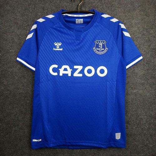 Camisa Everton Home 20/21