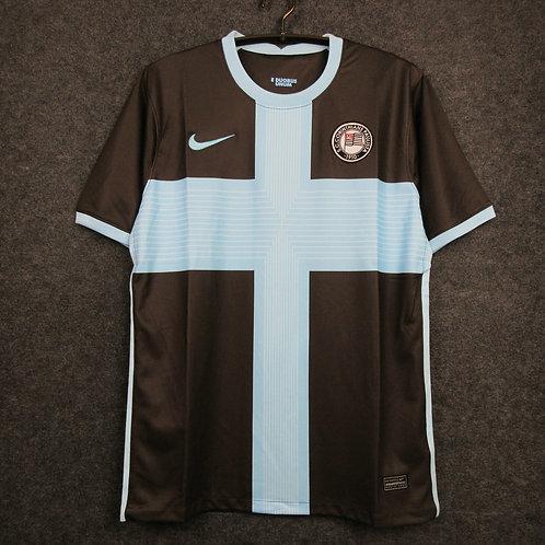 Camisa Corinthians Third 20/21