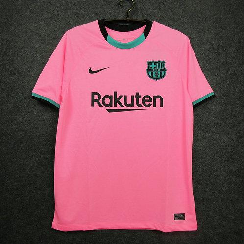 Camisa Barcelona Third 20/21