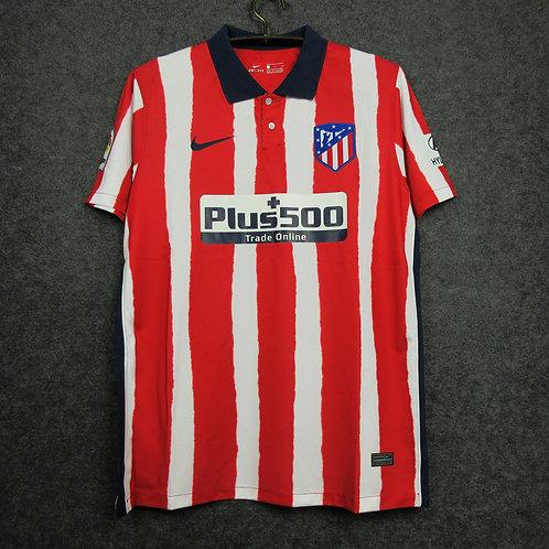 Camisa Atlético de Madrid Home 20/21