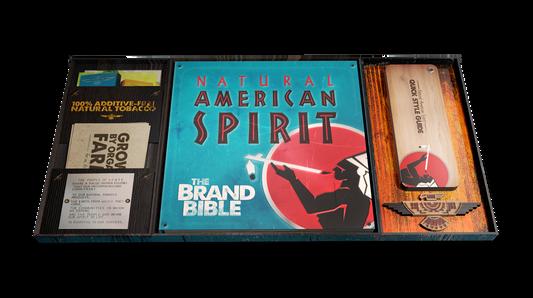 Natural American Spirit Brand Bible
