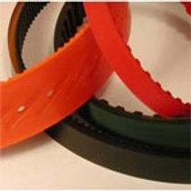 """FILM PULL BELTS, 1.75"""" WIDE WITH HOLES"""