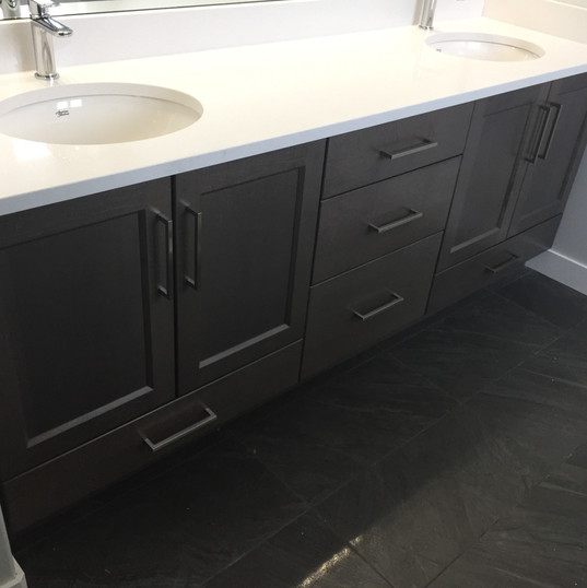 Slate Grey Maple