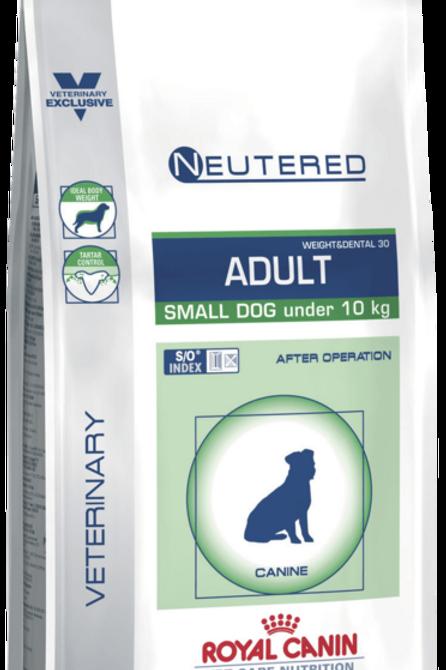 Сухой корм 800 гр Royal Canin Adult Small Dog для кастрированных собак
