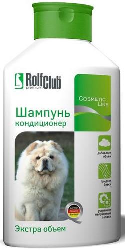 Шампунь рольф клуб для собак экстра объем 400 мл