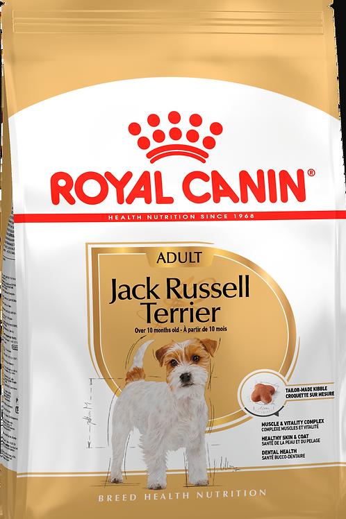 JACK RUSSELL ADULT* Корм для собак породы джек-рассел-терьер в возрасте от 10 ме
