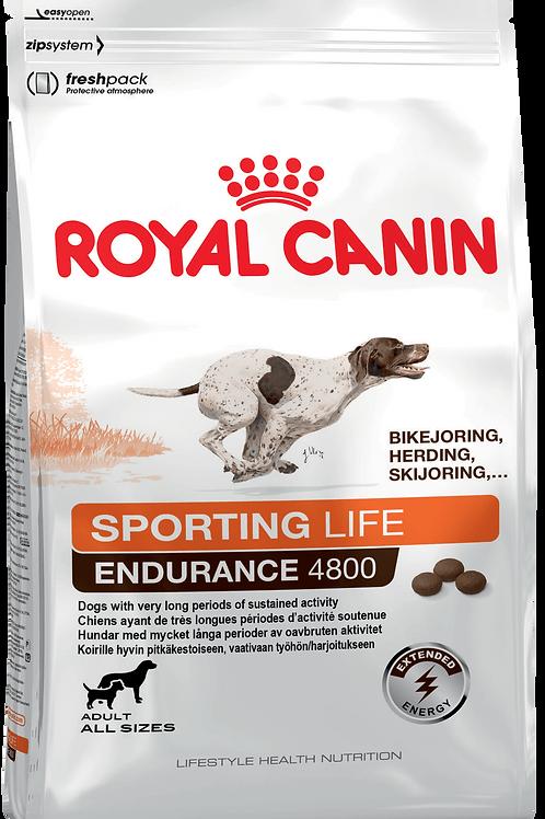 ENDURANCE 4800* Питание для взрослых собак любых размеров