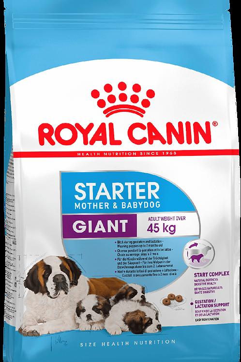 GIANT STARTER* Корм для щенков до 2-х месяцев, беременных и кормящих сук