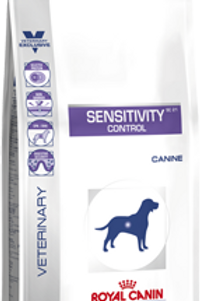 Сухой корм Royal Canin Sensitivity Control SC21 - утка для собак