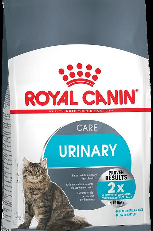 Сухой корм RC Urinary Care Для взрослых кошек для профилактики МКБ
