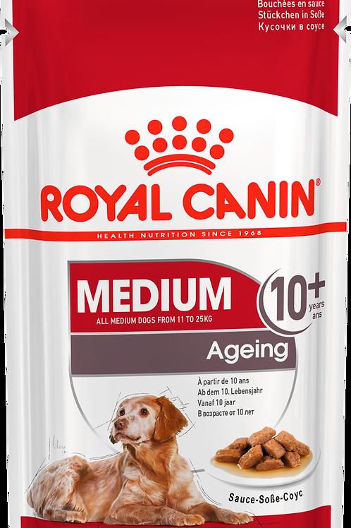 Влажный корм MEDIUM AGEING 10+* Корм для собак старше 10 лет