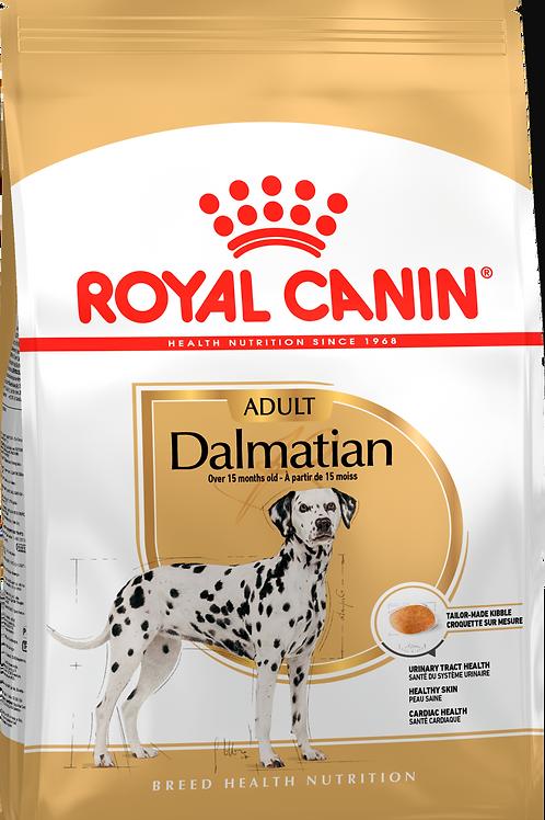 DALMATIAN ADULT* Корм для Далматинов старше 15 месяцев