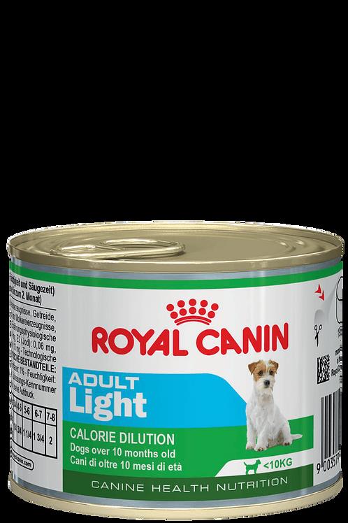 Влажный корм ADULT LIGHT* Для взрослых собак с 10 месяцев до 8 лет