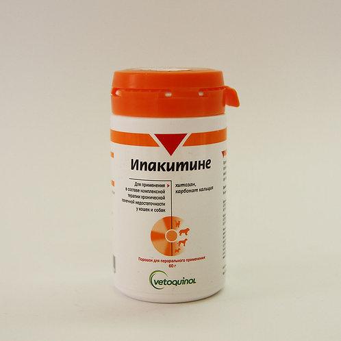 Ипакитине 60 в составе комплексной терапии  хронической почечной недостаточности