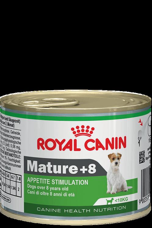 Влажный корм MATURE +8* Для стареющих собак старше 8 лет