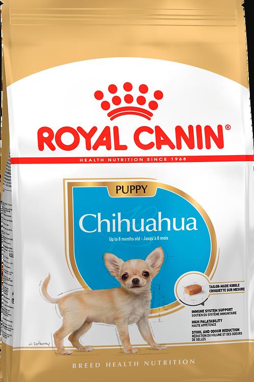 CHIHUAHUA PUPPY* Корм для щенков породы Чихуахуа до 8 месяцев