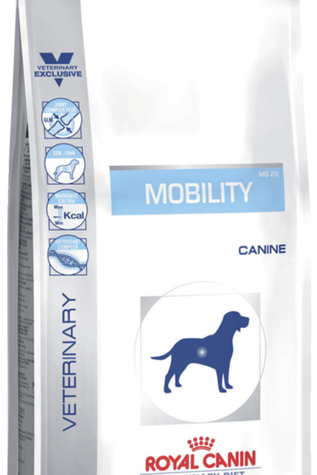 Сухой корм 2 кг Royal Canin Mobility C2P+ для собак при заболевании суставо