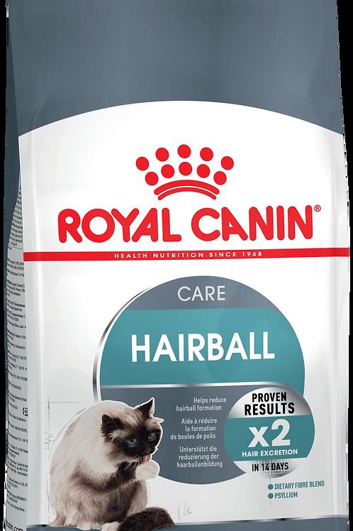 Сухой корм RC Hairball Care Для взрослых кошек