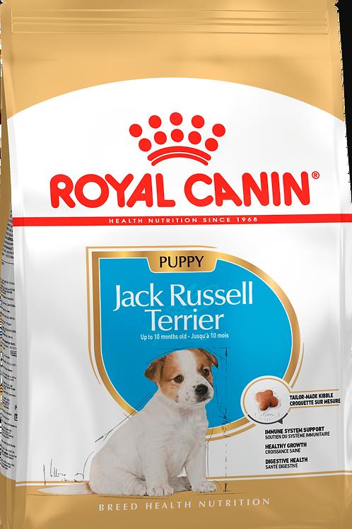 JACK RUSSELL PUPPY* Корм для щенков породы джек-рассел-терьер в возрасте до 10 м