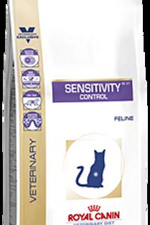 Сухой корм RC Sensitivity Control SC27 для кошек с аллерг-й