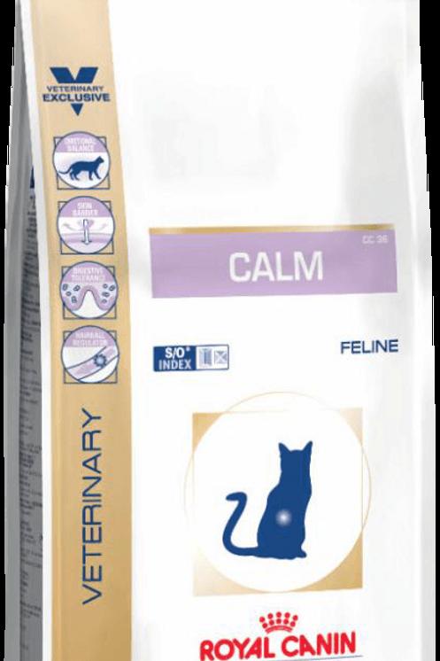 Сухой корм Royal Canin Calm CC 36 для кошек при стрессовых ситуациях
