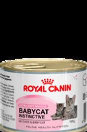 Мусс Royal Canin для котят до 4 месяцев