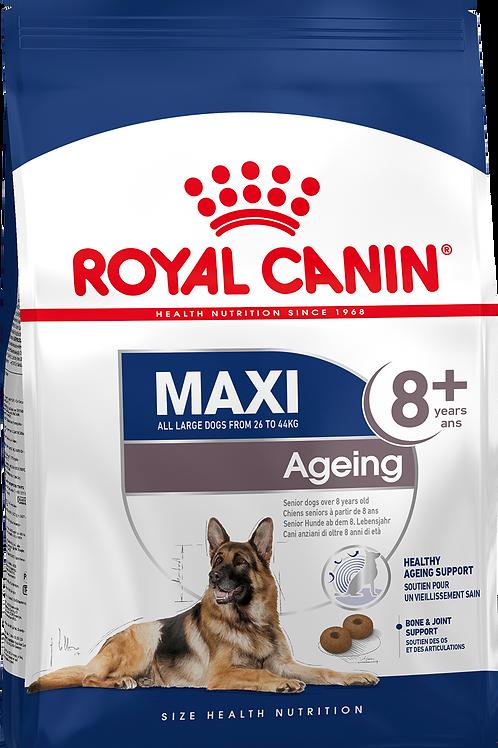 MAXI AGEING 8+* Корм для собак старше 8 лет