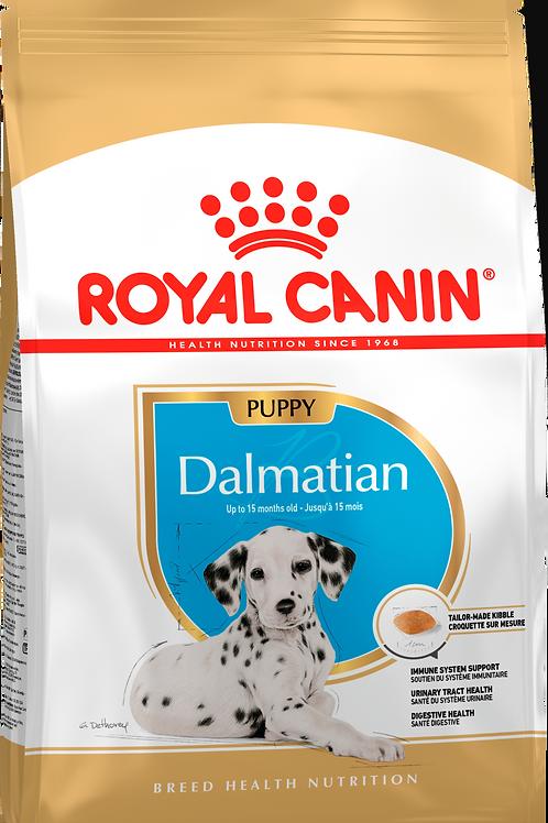 DALMATIAN PUPPY* Корм для щенков Далматина до 15 месяцев