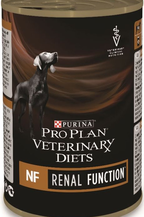 Влажный корм Purina Pro Plan NF Renal Function при патологии почек