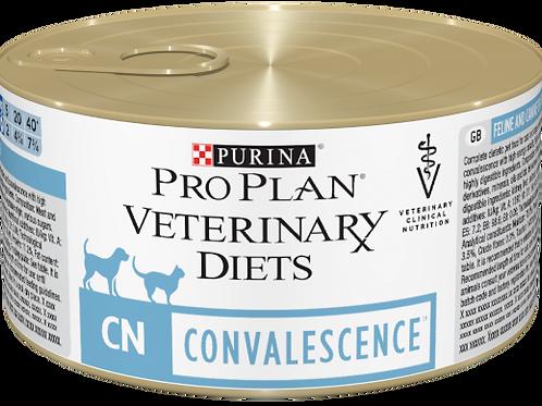 Влажный корм Purina Pro Plan Convalescence для восстановления кошек