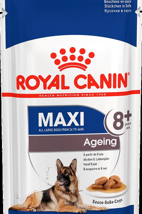 Влажный корм MAXI AGEING 8+* Корм для собак старше 8 лет