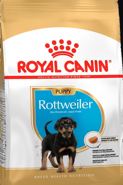 ROTTWEILER PUPPY* Корм для щенков Ротвейлера до 18 месяцев